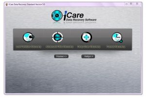 I Care data Recovery
